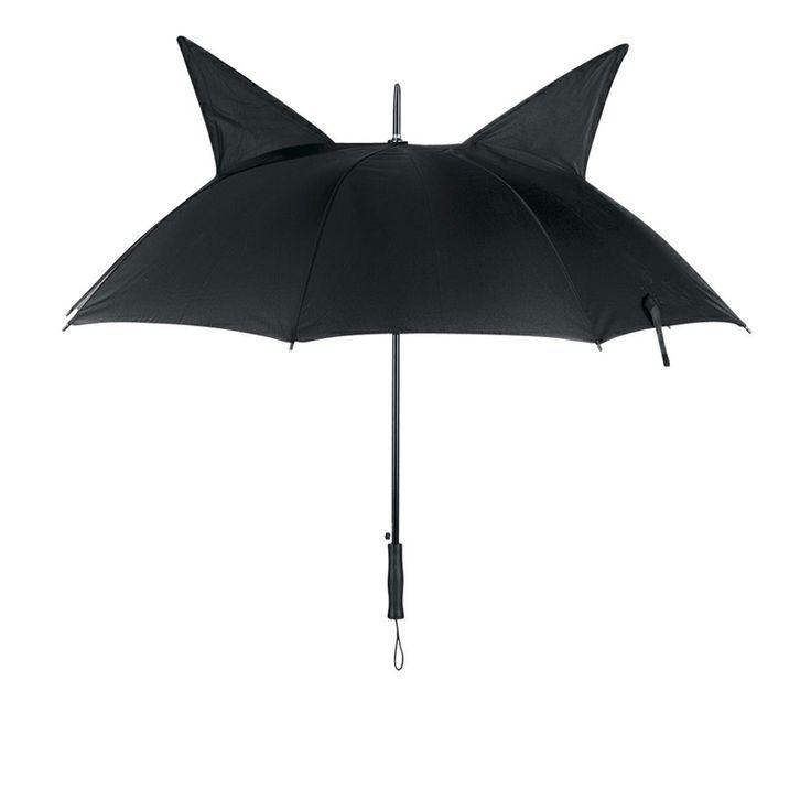 Poizen Industries BBK Umbrella :: VampireFreaks Store :: Gothic Clothing, Cyber-goth, punk, metal, alternative, rave, freak fashions
