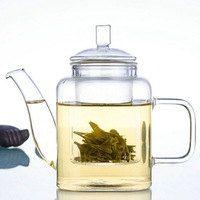 Cam Demlik Glass Tea Pot