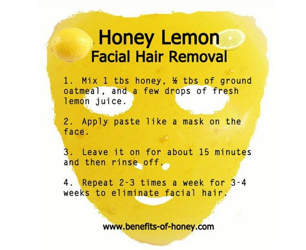 Check out 8 Ways To Remove Female Facial Hair at http://makeuptutorials.com/female-facial-hair-removal/