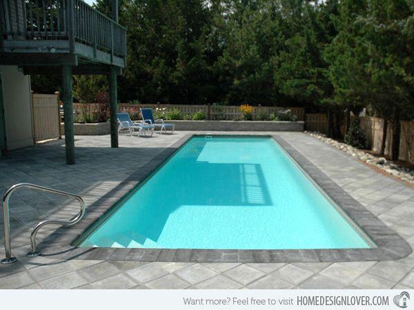 57 Best Images About Lap Pools On Pinterest