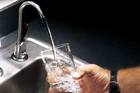 Kitchen MUST have water filter. Yes. Photo:  | thisoldhouse.com | from How to Install a Water Filter