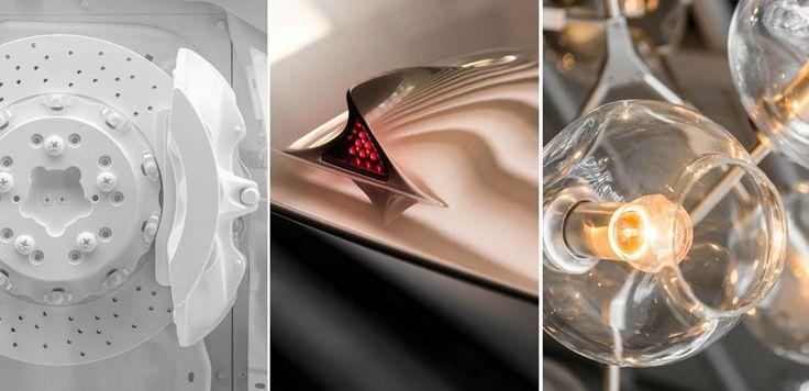 #INTERSECT #LFCC #Lexus #Design #Tumblr #Lamp