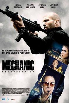 Mechanic : Resurrection Streaming Sub ITA Film Completo Gratis Full Movies HD