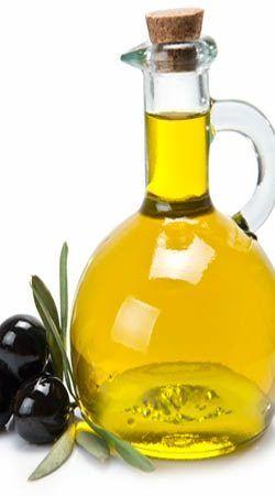 Olive Oil and Egg Hair Mask  Easy DIY Hair Treatments