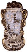 Italian Surnames - Cognomi Italiani - B [Ganino]