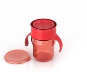 copo avent valvula