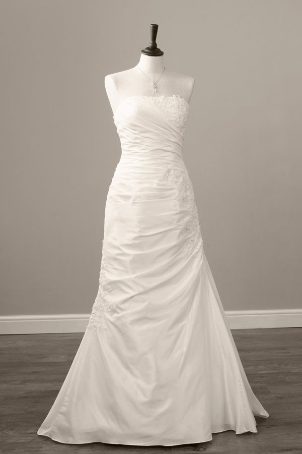 Viva Bride Classic Vintage Wedding Dresses Monroe A