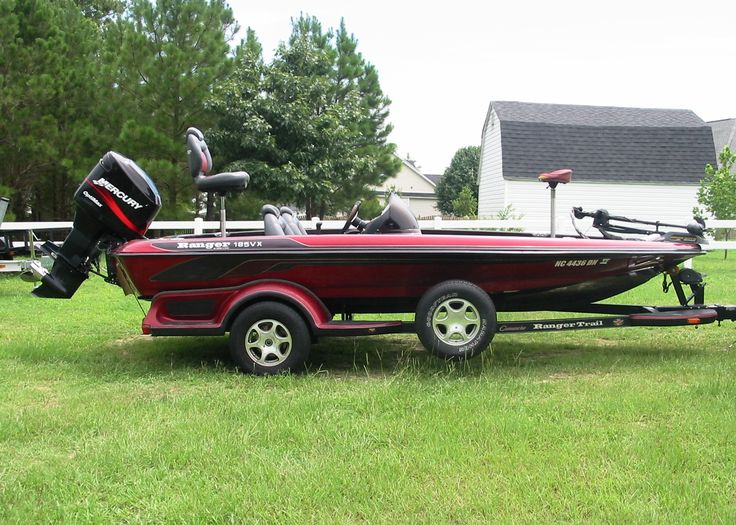 17 best images about ranger boats on pinterest models for Bass fishing yard sale