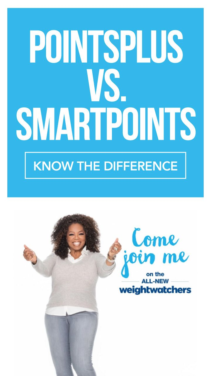 Follow Weight Watchers? Get the skinny on what their new system really means.