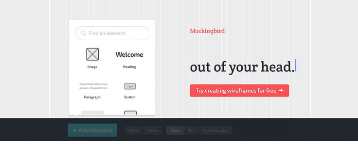 Top UX research tools in 2016  - Mockingbird