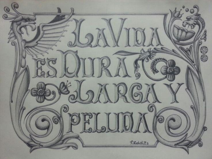 Fileteado P.zabalza