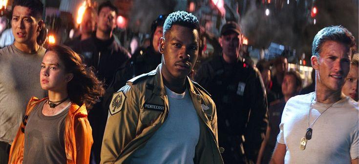 Pacific Rim Uprising Full Movie (2018) Watch Online Free HD