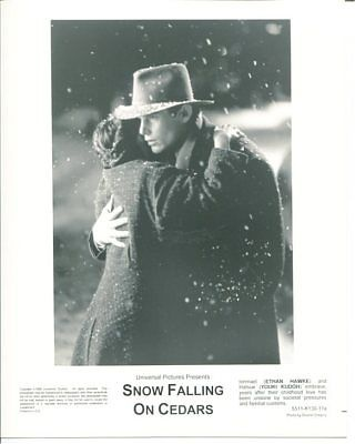 Snow Falling on Cedars | movies | Pinterest | Snow