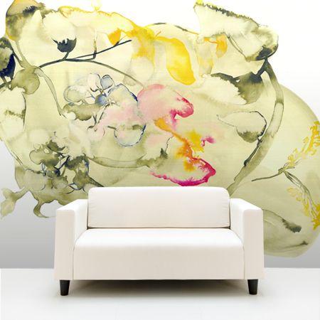 http://inredningsvis.se/inspiration-tapeter/  tapet-soffa-rosa-gul-gron