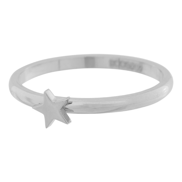 Ixxxi ring Star