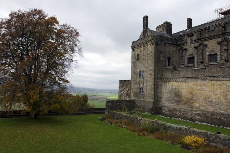 Stirling Castle | by albireo 2006