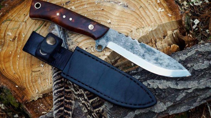 Gorlach Custom Knives
