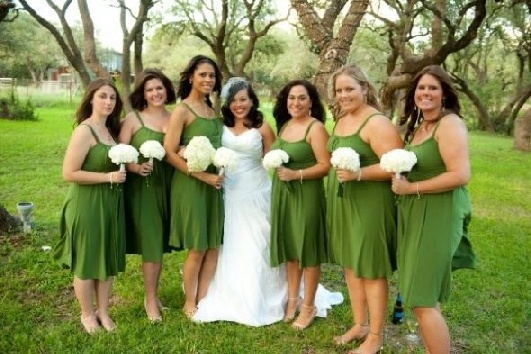 Cheap Bridesmaid Dresses Dallas Tx Flower Girl Dresses