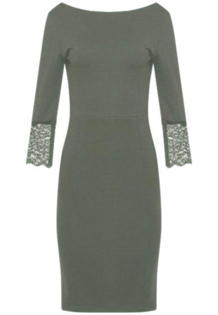 Etuikleid Quelle von ottode EtuiDress formalle Kleider Bau ...