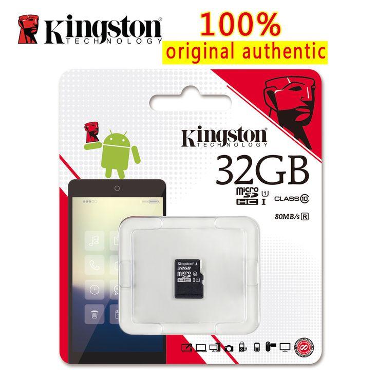 Kingston class 10 tf 8 gb 16 gb 32 gb 64 gb class 4 8 gb speicher karte sdhc sdxc micro sd karte 8g 16g 32g 64g microsd microsdhc UHS-I
