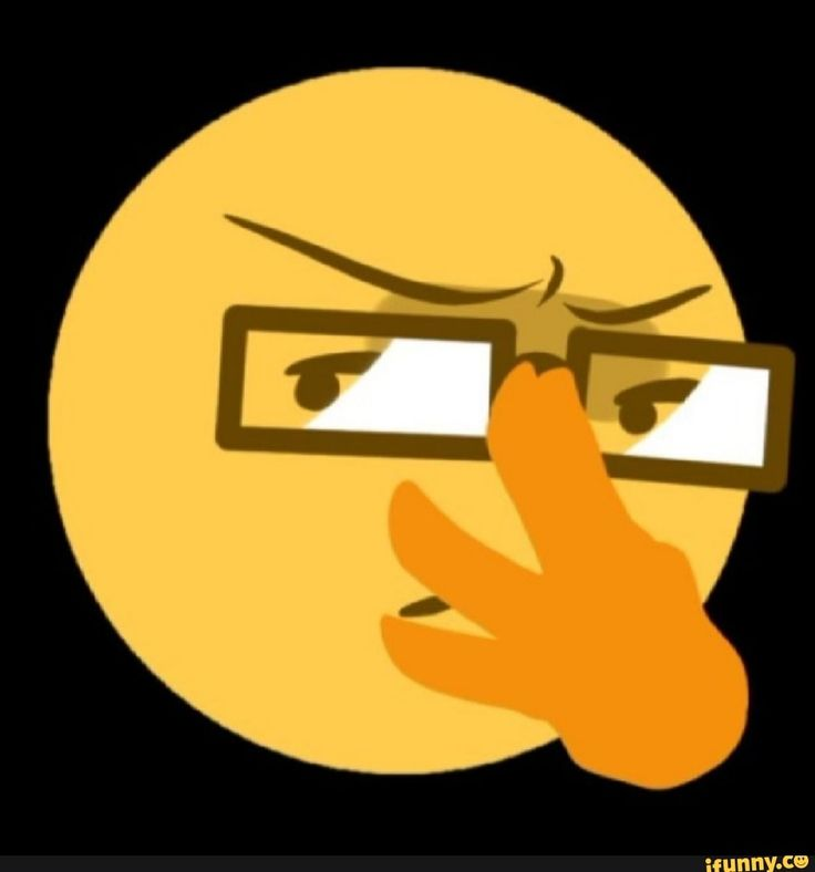 Tap to see the meme   Anime guys with glasses, Response memes
