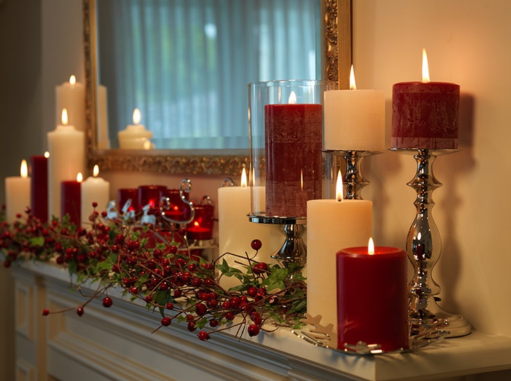 45 Fireplace Decoration Ideas So Can You The Creative: Understated Mantel Arrangement
