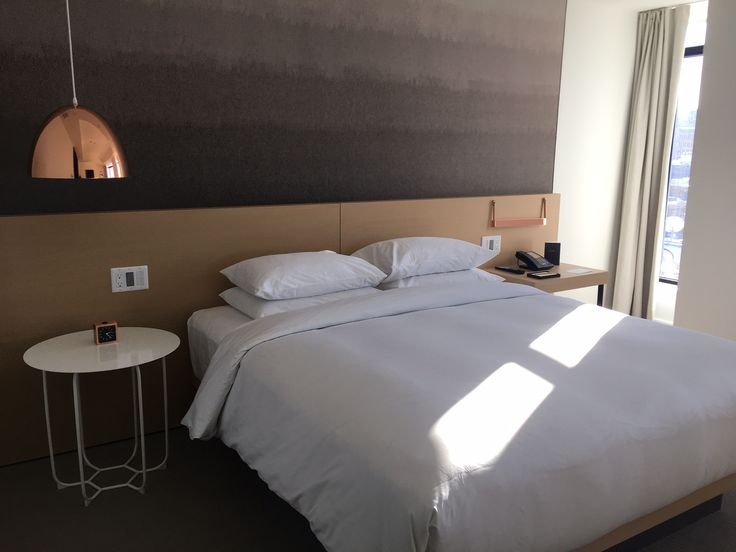 Ottawa: The Andaz Hotel