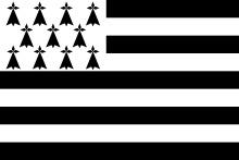 19/05 - France : Fête de la Bretagne, célébrée le jour de la Saint-Yves.