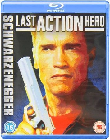Last Action Hero Danny a dedicated young fan of action star Jack Slater (Arnold Schwarzenegger) is given a magic cinema ticket by his local projectionist which transports him into his heros latest film in which the go http://www.MightGet.com/january-2017-12/last-action-hero.asp