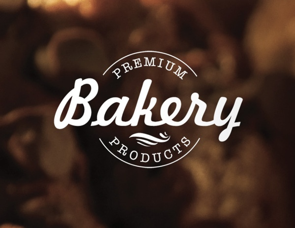"""I don't like that the company name takes a back seat to the word """"bakery"""""""