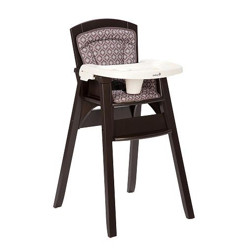 High Chair Toys R Us Aluminum Folding Chairs With Webbing Safety 1st Decor Wood Casablanca Babies Baby Products Pinterest And Registry