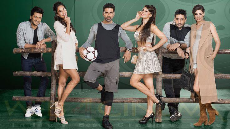 Rafoo ChakkarFun On The Run 2015 Movie Download Free In Hindi