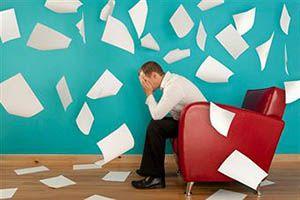 3 mensonges que tu te racontes à toi-même quand tu décroches pas d'entrevues | Secrétaire-Inc