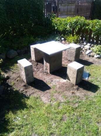 Oddam bloczki kruszywo plytki schody granitowe Gierałtowice - image 1