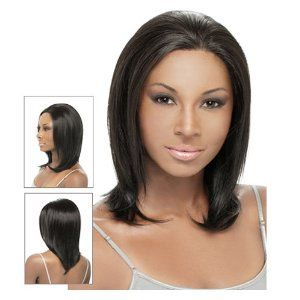 IT'S A WIG Full Lace Wig JOYCE - Color #1B/33 - Off Black/Auburn by IT'S A WIG. $69.99. STRAIGHT. FULL WIG. SYNTHETIC. INVISIBLE LACE. FULL LACE WIG. *Returns and Exchanges Policy Your satisfaction is important to us! 100% Exchange/Returns on purchases made within two weeks. The following must be met: If you are not completely satisfied with your purchase, you may return an eligible item for an exchange or refund* within two weeks of the shipment date. Returns/E...
