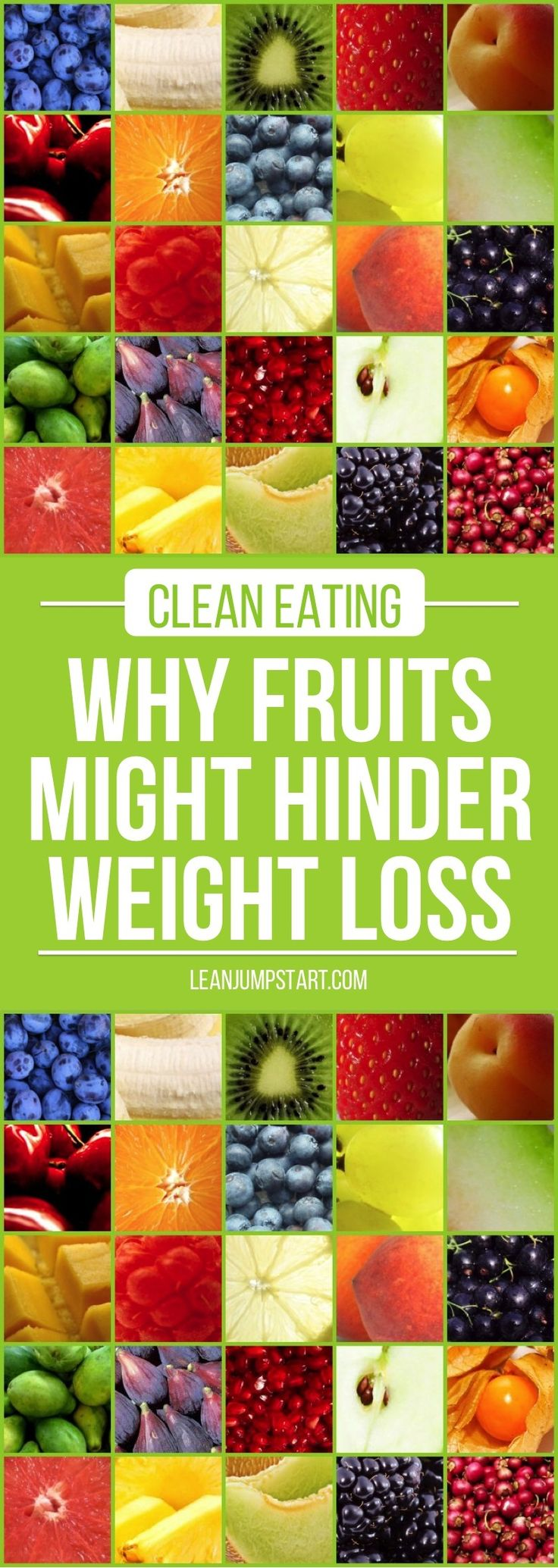 Fruit Nutrition: 3 Easy Steps to Eat more Fruits