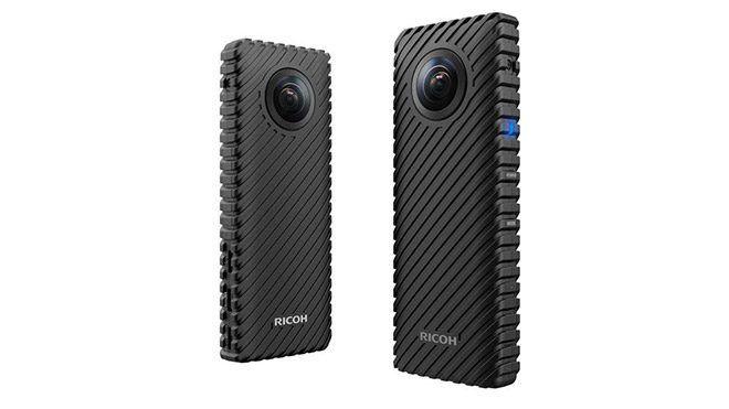 Günümüzde canlı yayın uygulamalarının oldukça popüler olduğu su götürmez bir gerçek. Ancak şu sıralar popüler olan bir diğer şey ise 360 derece videolar. Sanal gerçeklik cihazlarının yaygınlaşmasıyla 360 derece içerikler de değer kazanmaya başladı. Ricoh'un tanıttığı yeni kamera hem 360...  #Canlı, #Derece, #Kamera, #Ricoh'Tan, #Yapabilen, #Yayın https://havari.co/ricohtan-360-derece-canli-yayin-yapabilen-kamera/