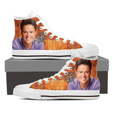 Donny Osmond Ladies