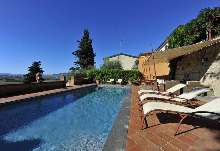 Villa Angelina, luxury villa rental in Tuscany
