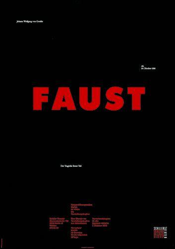Faust / Ott+Stein 1990