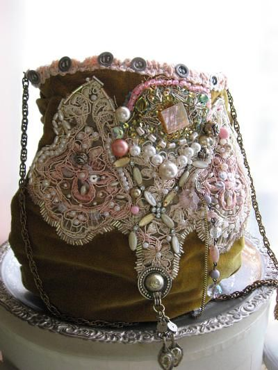 The Theatre bag by AllThingsPretty, via Flickr