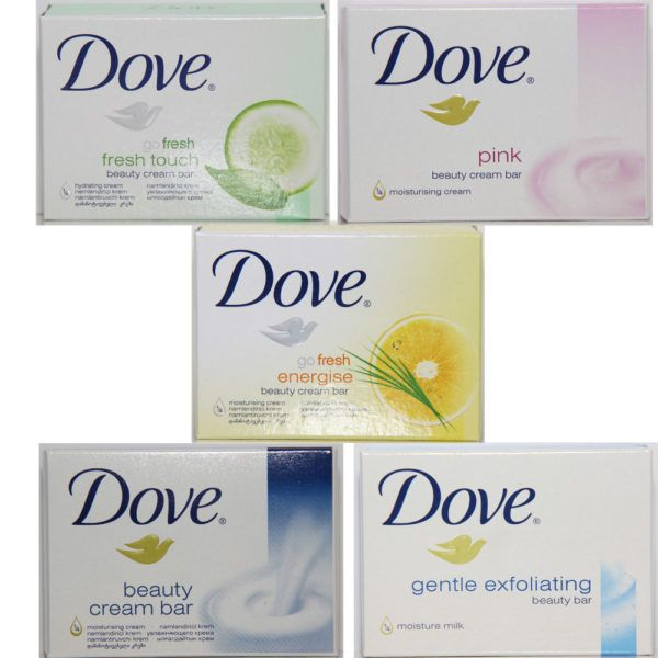 No Coupons Needed! Dove Bar Soaps Only .50¢ at Stop & Shop (thru 3/9)