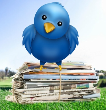 Your business can use Twitter as a source for sharing important new and updates. Here's how!