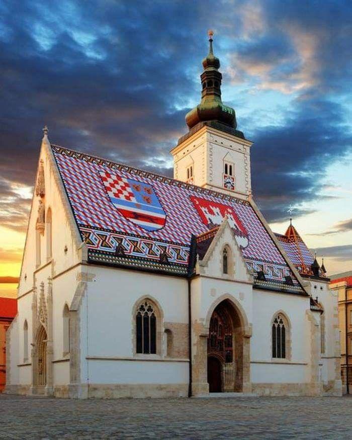 Zagreb Solo Travel Croatia Croatia Travel
