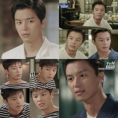 hahahha yeon woo jin For all of you who are not watching this drama (Marriage Not Dating)….WATCH IT!