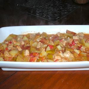 ... Cookbook - Autumn Pork and Apple Stew recipepork and apple stew