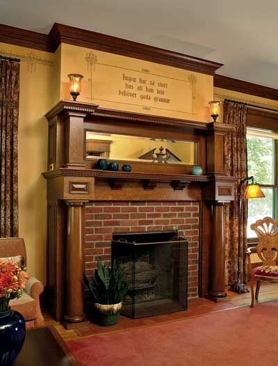 35 Best Images About Fireplace Redo Plan 1 On Pinterest
