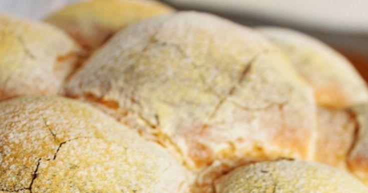 Szlovák sörös kenyér