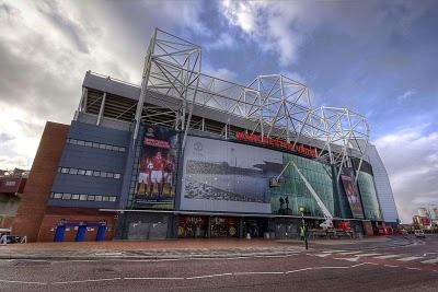 Mengenal Old Traford stadium Milik Manchester   Berita Terbaru 2013