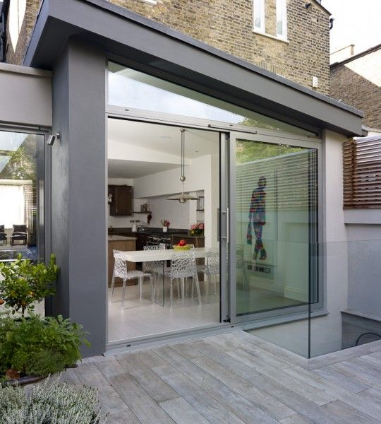 case studies of installed windows and doors & 34 best Home Evolution: Bifold Door images on Pinterest   Evolution ...